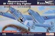 Messerschmitt Bf.109Z-1 Day Fighter #RTW7202