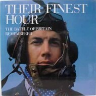 Abbeville Press   N/A Collection - Their Finest Hour: The Battle of Britain Remembered ABP0471