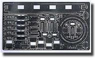Aber Accessories  1/16 Tiger IE - Commander's Cupola ABR16009
