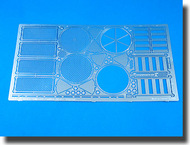 Aber Accessories  1/16 Panther G - Grilles ABR16016