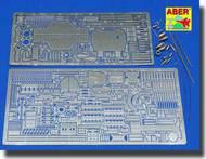 Aber Accessories  1/16 Tiger II Henshel- Vol.1- Basic set ABR16033