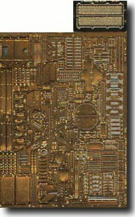 Aber Accessories  1/35 PzBeobug III H Detail ABR35031