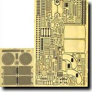 Aber Accessories  1/35 Jagdtiger Detail ABR35041