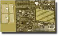 Aber Accessories  1/35 Sturmtiger Exterior Detail ABR35043