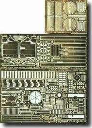 Panther F/ Panther II Detail #ABR35053