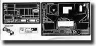 Aber Accessories  1/35 Panzerjager I Gun Shield - Early ABR35069