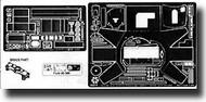 Aber Accessories  1/35 Panzerjager I Gun Shield - Late ABR35070