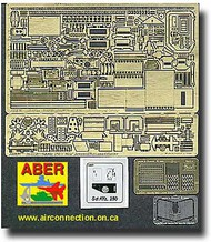Aber Accessories  1/35 Sd.Kfz.250/1 NEU ABR35073