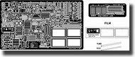 Aber Accessories  1/35 Steyr 1500 A (TA) ABR35076