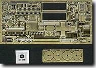 Aber Accessories  1/35 Kubelwagen Type 82 ABR35079