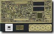 Aber Accessories  1/35 Schwimmwagen Type 166 ABR35080