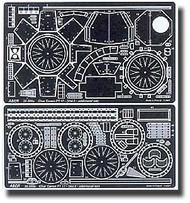 Aber Accessories  1/35 Renault FT-17 Additional Set ABR35088