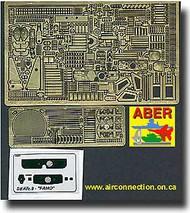 Aber Accessories  1/35 FAMO - Basic Set ABR35093