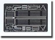 Aber Accessories  1/35 Fenders for Hetzer ABR35114