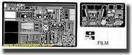 Aber Accessories  1/35 Sd.Kfz.11 - Basic Set ABR35115