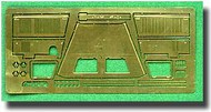Aber Accessories  1/35 Sd.Kfz.11 Additional Set ABR35116