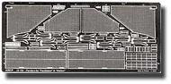 Aber Accessories  1/35 Fenders for Ferdinand/Elefant ABR35124