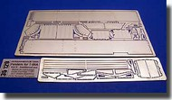 Aber Accessories  1/35 T-55A Fenders ABR35129