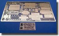 Aber Accessories  1/35 T-55A Storage Boxes ABR35130