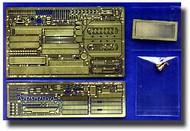 Aber Accessories  1/35 T-34/76 1940-'41 Basic Set (DR) ABR35136
