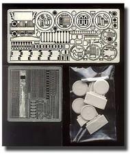 Aber Accessories  1/35 KV-1 Basic Set ABR35143