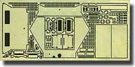 Aber Accessories  1/35 Sd.Kfz.251/1 Rear Doors & Vision Ports ABR35170