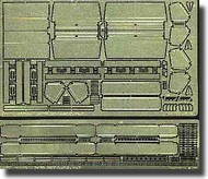 Aber Accessories  1/35 Sd.Kfz. 251/1 D - Back Seats and Boxes ABR35173