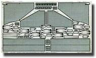 Aber Accessories  1/35 Pz.Kpfw. VI (P) - Fenders ABR35176