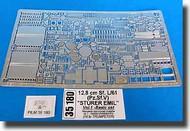 """Aber Accessories  1/35 12.8 cm Sf. L/61 (Pz.Sf.V) """"Sturmer Emil"""" ABR35180"""
