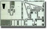Aber Accessories  1/35 88mm Flak 36 - gun shield ABR35184