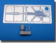 Aber Accessories  1/35 Sd.Kfz.251/1D Fenders ABR35204