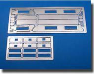 Aber Accessories  1/35 Sd.Kfz.251/1D Stowage Bins ABR35205