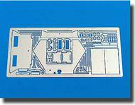 Aber Accessories  1/35 Sd.Kfz.251/1D Rear Doors and Vision Ports ABR35206