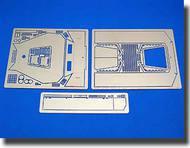 Aber Accessories  1/35 Sd.Kfz.251/1D Upper Armor ABR35207