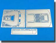 Aber Accessories  1/35 Sd.Kfz.251/1D Late Upper Armor ABR35210