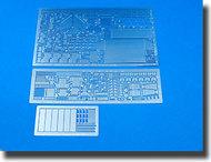 Aber Accessories  1/35 Sherman Vc Firefly- Basic Set ABR35215