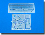 Aber Accessories  1/35 Sherman Vc Firefly Fenders ABR35216