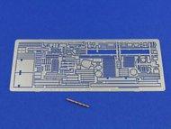 Aber Accessories  1/35 Jagdpanther Sd. Kfz.173 Detail ABR35224
