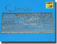 Aber Accessories  1/35 Jagdtiger  (Sd.Kfz. 186) - vol. 1 basic set ABR35228