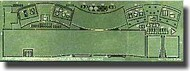 Aber Accessories  1/35 Tiger I Turret Stowage Bin - Standard ABR35A102