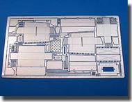 Aber Accessories  1/35 Pz.Kpfw.38(t) Storage Boxes ABR35A109