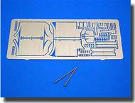 Aber Accessories  1/35 Panther A/D Front Fenders ABR35A110