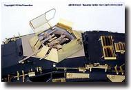 Aber Accessories  1/35 2cm Turret Detail ABR35A33
