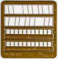 Aber Accessories  1/48 T-34/76 1941- Grill ABR48009