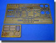 Aber Accessories  1/48 Jagdpanther ABR48012