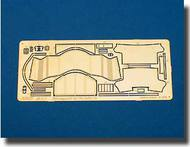 Aber Accessories  1/48 Panzer III Turret Stowage Bin ABR48A11