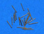 Aber Accessories  1/350 20 - 20mm Barrels For German L/65 C/38 ABR350-L016