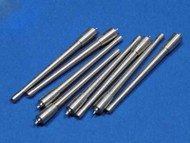 Aber Accessories  1/350 8 - 380mm Long Barrels For Richelieu ABR350-L038
