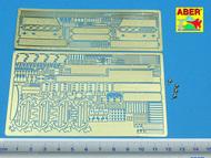 Aber Accessories  1/35 SU-85 Basic Set (TA) ABR35139