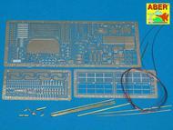 Aber Accessories  1/35 Russian SU-152 PE Basic Set ABR35235